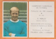 Manchester City George Heslop